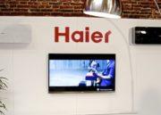 Haier Roadshow 2013