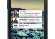Llega HTC First y Facebook Home, interfaz Facebook para Android 39