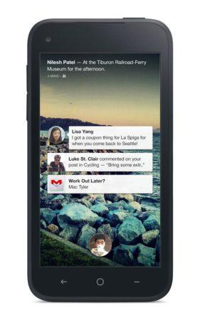 Llega HTC First y Facebook Home, interfaz Facebook para Android 37