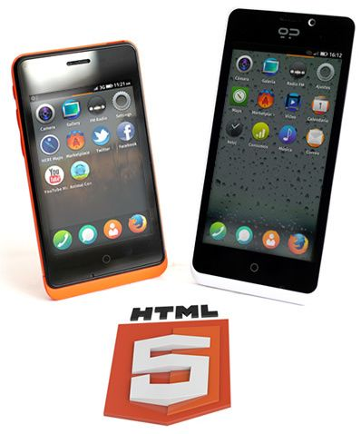 Primeros smartphones con Firefox OS a la venta 33