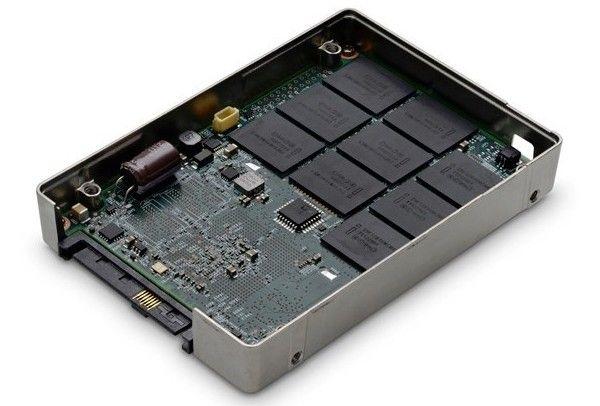 Primer SSD SAS 12 Gbps de la mano de Western Digital 34