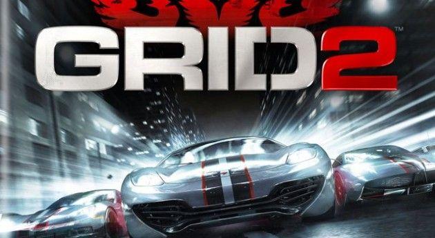 Grid 2, 57 minutos gameplay antes de su lanzamiento 37
