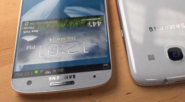 Acaban de rootear Galaxy S4 versión chip Qualcomm 29
