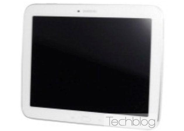 Galaxy Tab 3 de 10 y 8 pulgadas, filtradas 29
