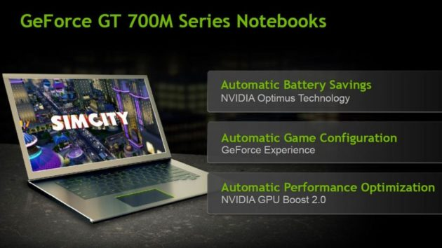 GT 700M promo imagen 1