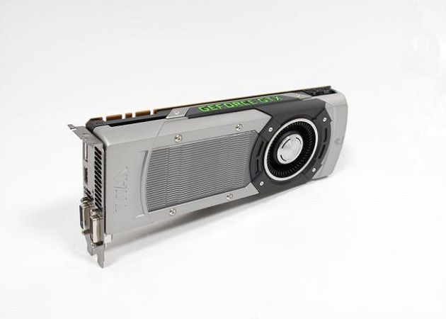 Geforce GTX Titan 01NVIDIA prepara GeForce GTX TITAN Ultra