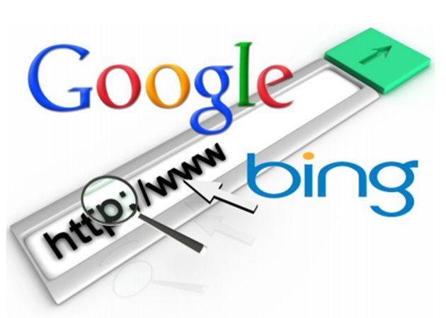 Bing es cinco veces mejor que Google... en la búsqueda de malware 27