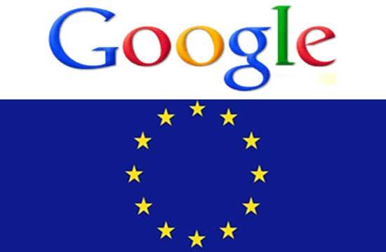 Google frena multa millonaria ofreciendo a la UE cambios en búsquedas