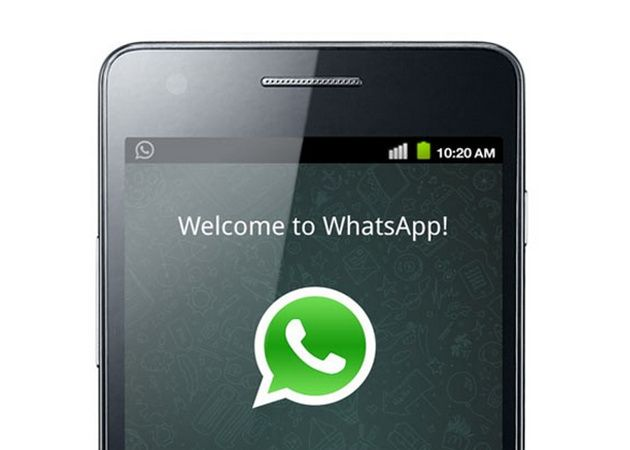 Google Whatsapp Google podría comprar WhatsApp por 1.000 millones de dólares