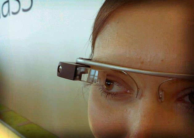 Aquí están las especificaciones oficiales de Google Glass 30