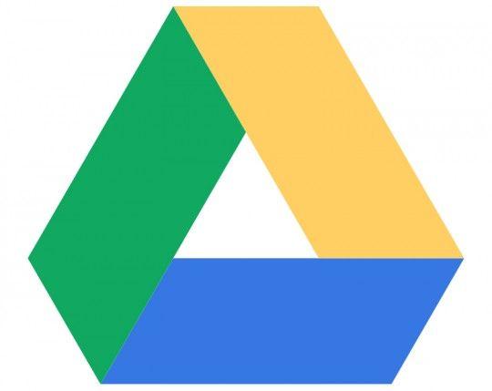 Acceso y sincronización a Google Drive sin conexión 30