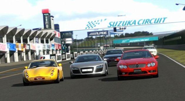 Gran Turismo 6 podría ver la luz el 28 de noviembre 29