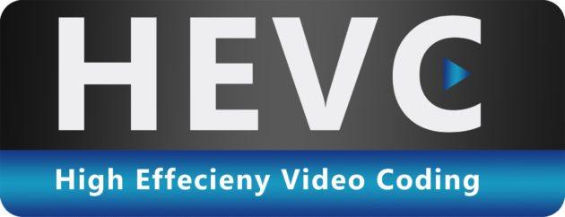 HEVC / H.265, el sucesor de H.264, ofrece la misma calidad con la mitad de bitrate