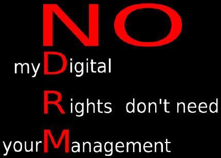 Nueva campaña contra la inclusión del DRM en vídeo HTML 29