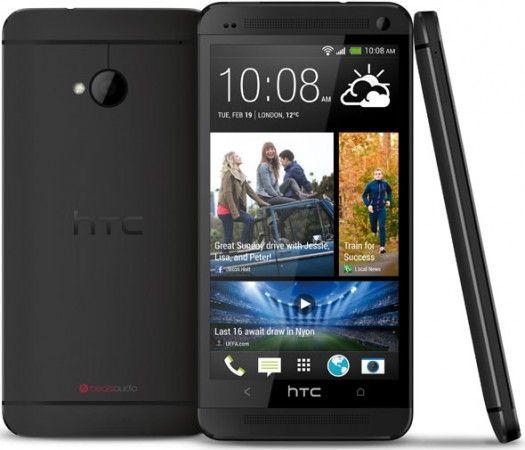 1 1 imagen HTC One