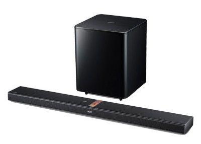Samsung HW-F750 Airtrack, barra de sonido con válvulas de vacío 30