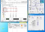 Primeras pruebas de rendimiento a una CPU Intel Core i5 Haswell 32