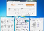 Primeras pruebas de rendimiento a una CPU Intel Core i5 Haswell 36