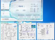 Primeras pruebas de rendimiento a una CPU Intel Core i5 Haswell 40