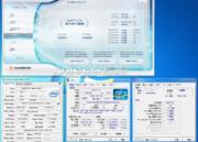 Primeras pruebas de rendimiento a una CPU Intel Core i5 Haswell 42
