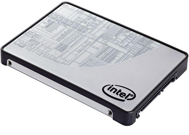 Intel amplía serie SSD 335 con variante más barata de 80 GB