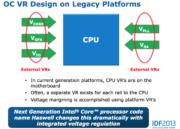 Overclock muy fácil en Intel Haswell incluso sin multiplicador desbloqueado 38
