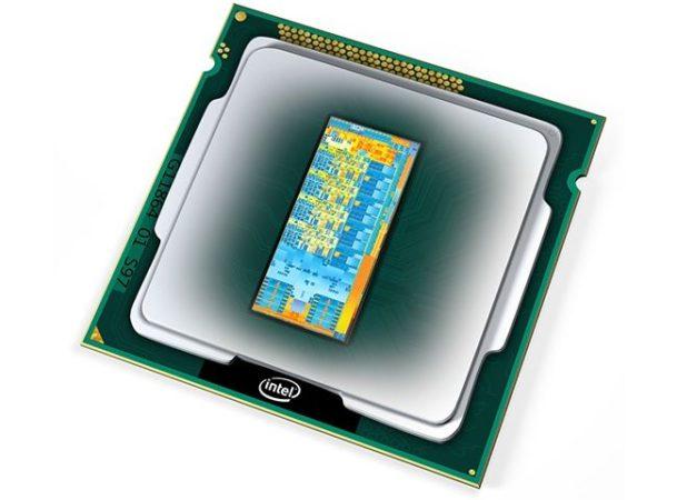 Primeras pruebas de rendimiento a una CPU Intel Core i5 Haswell