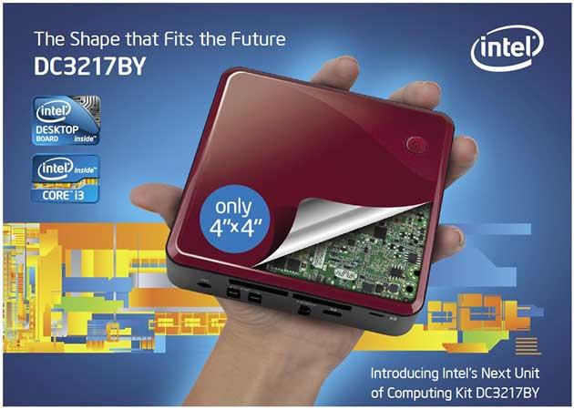 Intel NUC Core i7, máxima potencia en mínimo espacio 29