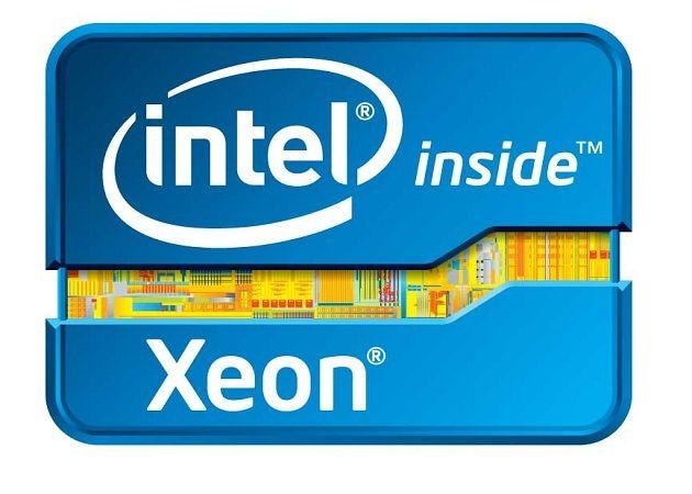 Los Intel Xeon E3 tendrán un TDP mínimo de 13W