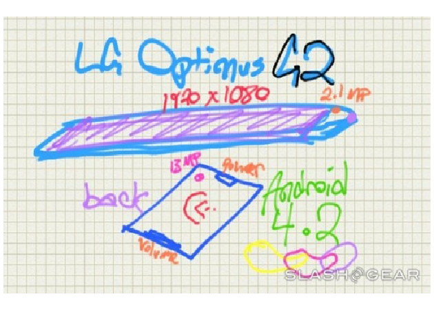 LG Optimus G2, éste sí impresiona 33
