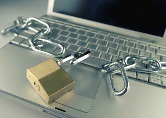 Laptop padlock Se filtra el código fuente de la Aptio BIOS UEFI de AMI y su llave