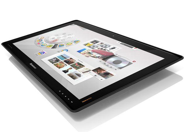 Lenovo pone a la venta el IdeaCentre Horizon, AIO-Tablet de 27 pulgadas