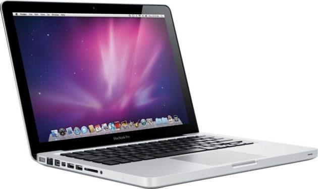 ¿El portátil Windows más fiable es un MacBook Pro?