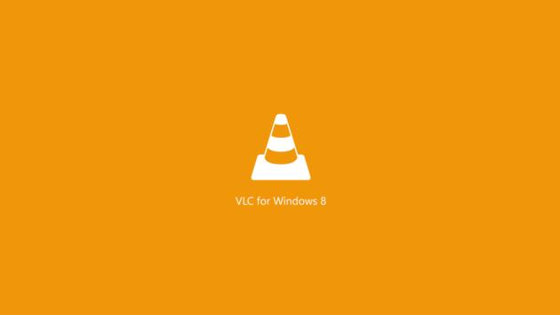 ¿Cómo será VLC para Windows 8?