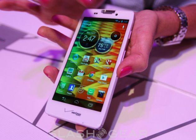 El Motorola X-Phone tendría hasta 20 acabados de color 31