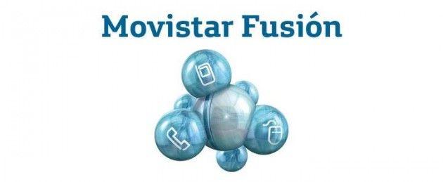 Movistar Fusión Cero, tarifa móvil + fijo + ADSL económica
