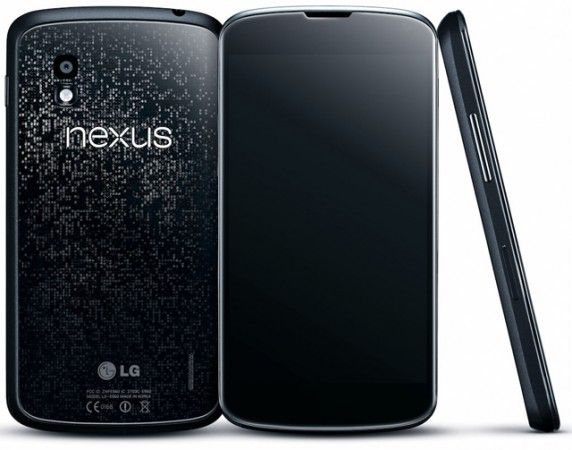 Nexus 4 de 32 Gbytes con LTE verá la luz en Google I/O 2013 27