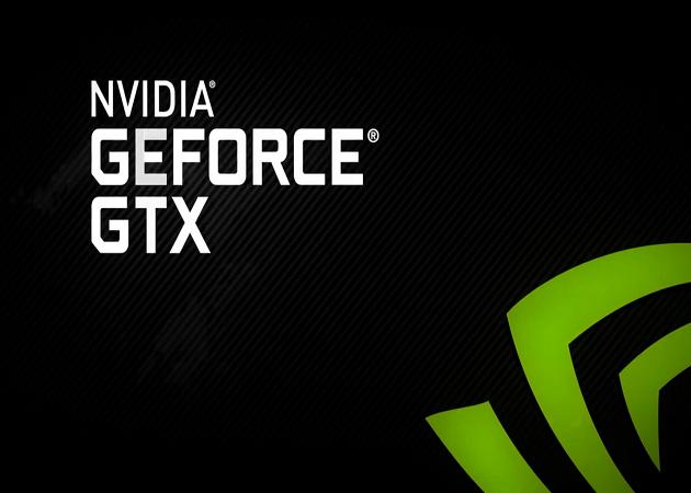 img 3 NVIDIA logo GTX