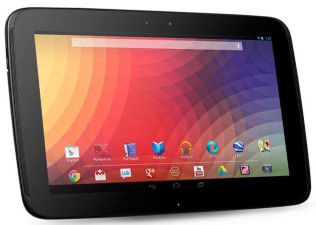 Samsung fabricará el Nexus 11 de Google