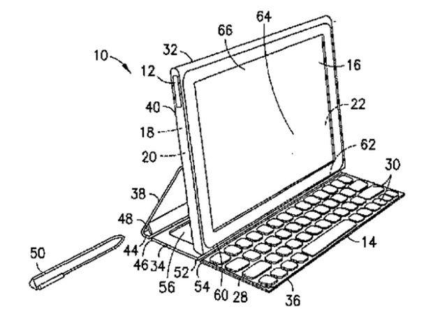 Nokia ya tiene su tablet con Windows 8, sobre el papel 30
