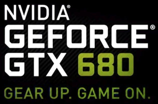 GTX 680 logo