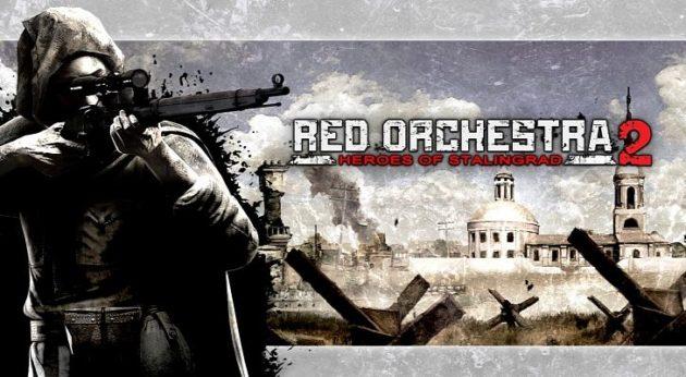 Red Orchestra 2: Heroes of Stalingrad con un 85% de descuento