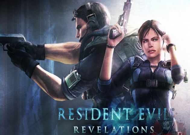 Una hora de gameplay con Resident Evil: Revelations HD 30