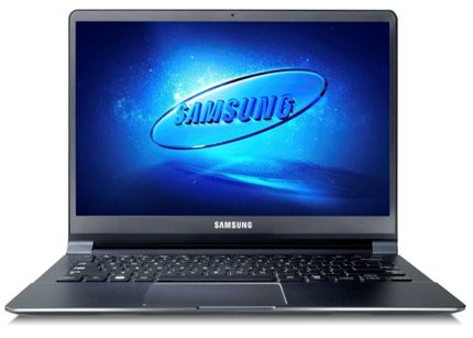 Renuevan Samsung Serie 9 directo a por MacBook Air 31