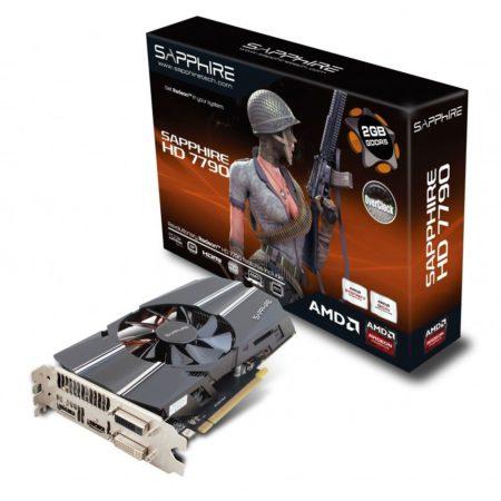 img 2 Sapphire HD 7790 2 GB