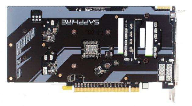 img 1 Sapphire HD 7790 2 GB
