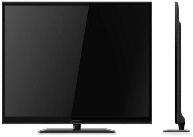 Seiki lanza TV económica de 50″ y resolución 4K