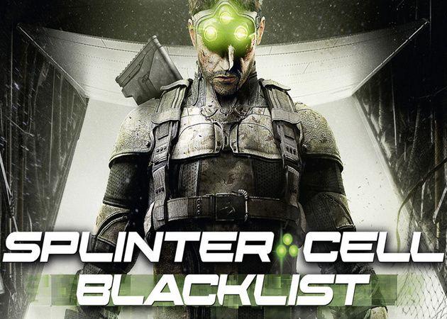 Splinter Cell: Blacklist 30