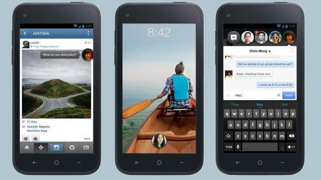 Prueba Facebook Home en cualquier Android 30