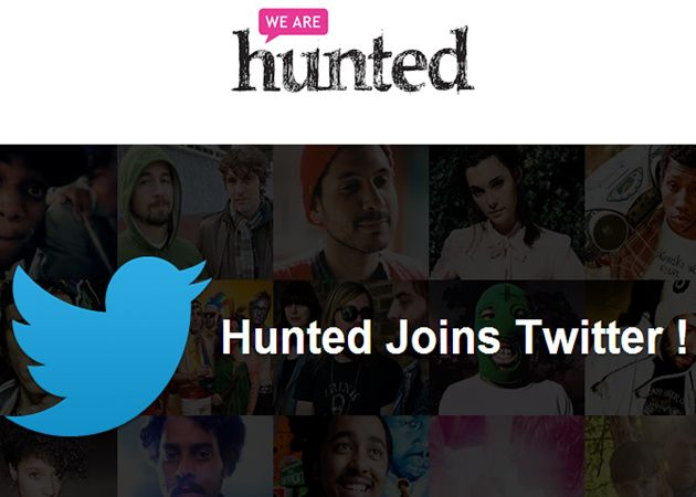 Twitter compra 'We Are Hunted' preparando aplicación musical propia 27